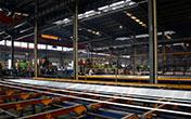 Aluminum Extrusion Fabrication Processes  18-09-2019