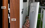 铝制Z型夹互锁夹法式防滑钉 12-03-2021